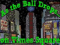 As the Ball Drops boxed set murder mystery