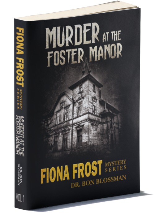 Fiona Frost: Murder at Foster Manor