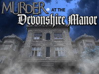 Devonshire mystery party