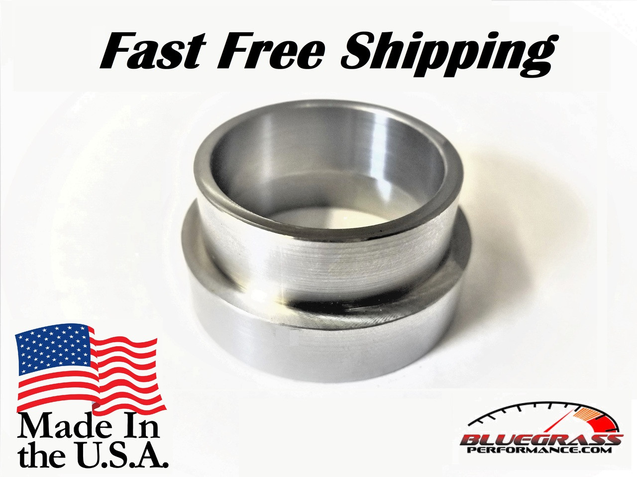 GM TH350 TH400 700R4 Adapter Sleeve Spacer Transmission to LS1 LS2 LS3 LS6  LS7