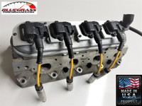 LS1 Engine Coil brackets mounts LS Swap Camaro Trans am Corvette GTO