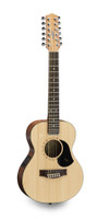 MATON EMS12 MINI 12 STRING ACOUSTIC/ELECTRIC GUITAR Guitar World AUSTRALIA