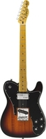 SQUIER VINTAGE MODIFIED TELE CUSTOM 3SB