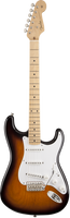 FENDER 60TH ANNIVERSARY STRATOCASTER COMMEMORATIVE Guitar World AUSTRALIA