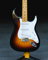 FENDER 60TH ANNIVERSARY 1954 STRATOCASTER CUSTOMSHOP NOS