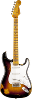 FENDER 60TH ANNIVERSARY 1954 STRATOCASTER CUSTOMSHOP RELIC Guitar World AUSTRALIA PH 07 559672588