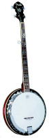 Shop online now for Fender FB54 5 String Banjo. Best Prices on Fender in Australia at Guitar World.