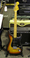 FENDER 1979 STRATOCASTER S/BURST IN OHSC Guitar World AUSTRALIA PH 07 55962588