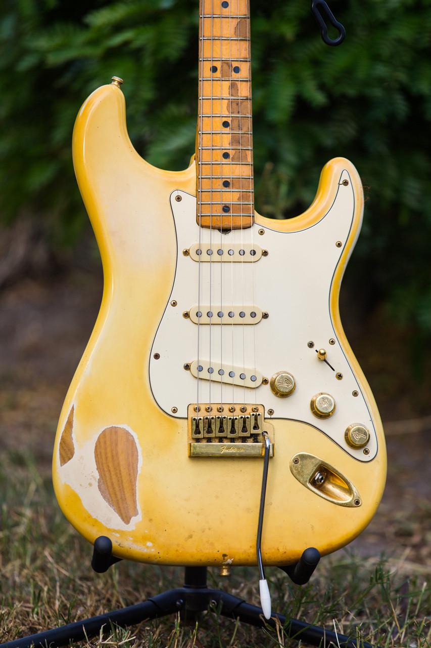 Vintage Guitar Pickups For Sale Australia : fender the strat 1980 vintage stratocaster white shop online at guitar world australia ~ Russianpoet.info Haus und Dekorationen