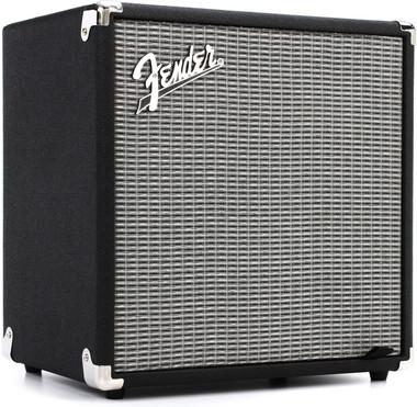 Fender Rumble 25 Bass Amplifier Combo