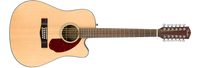 Fender CD-140SCE-12 String, Dreadnought