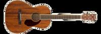 Fender PM-2 Parlor All Mahogany