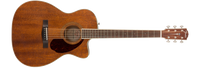 Fender PM-3 Triple-0 All Mahogany