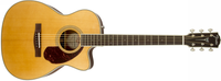 Fender PM-3 Standard Triple-0, Natural (With Case)