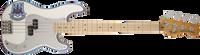 Fender Steve Harris Precision Bass