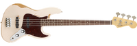Fender Flea Jazz Bass