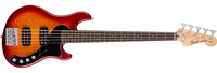 Fender Deluxe Active Dimension Bass V