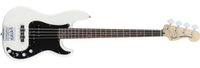 Fender Deluxe Active Precision Bass Special