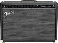 Fender Super-Sonic Combo, Black