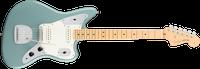 Fender American Pro Jaguar, Maple Fingerboard, Sonic Gray
