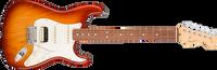 Fender American Pro Stratocaster HSS Shawbucker, Rosewood Fingerboard, Sienna Sunburst