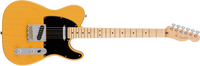 Fender American Pro Telecaster, Maple Fingerboard, Butterscotch Blonde