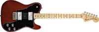Fender Classic Series 72 Telecaster Deluxe, Maple Fingerboard, Walnut