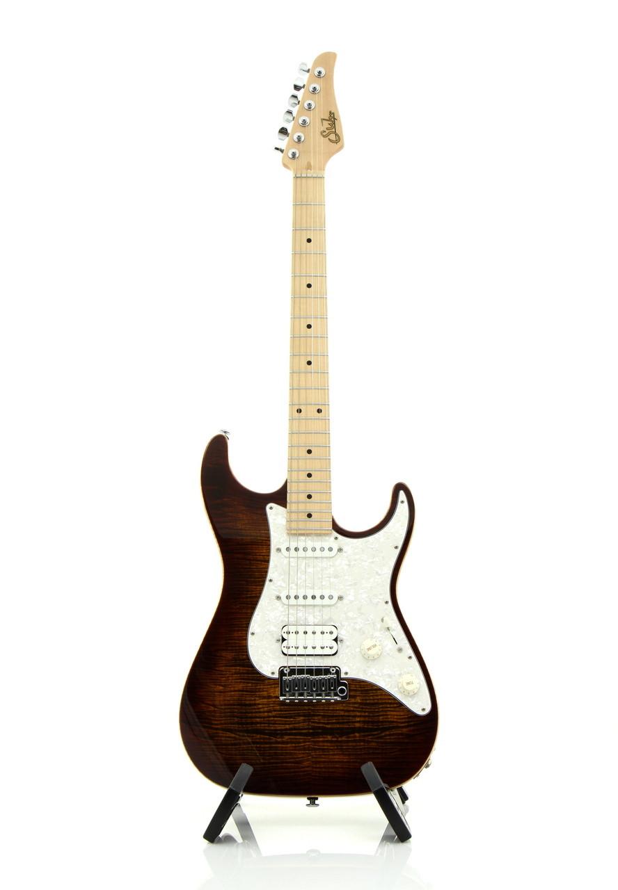 shop online for suhr standard pro blue denim electric guitar in australia electric guitars. Black Bedroom Furniture Sets. Home Design Ideas