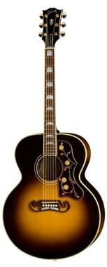 GIBSON SJ-200 STANDARD VS ACOUSTIC/ELECTRIC GUITAR Guitar World AUSTRALIA