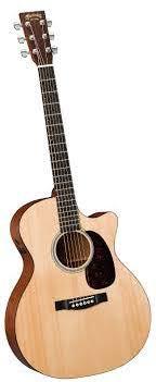 MARTIN GPCPA4SAP PLUS PERFORMING ARTIST SERIES ACOUSTIC/ELECTRIC GUITAR Guitar World AUSTRALIA