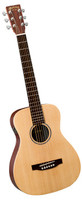 MARTIN LX1E LITTLE MARTIN ACOUSTIC/ELECTRIC GUITAR