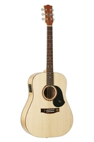 MATON SRS60 SOLID ROAD SERIES ACOUSTIC ELECTRIC GUITAR Guitar World AUSTRALIA