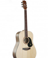 MATON S60 SOLID ROAD SERIES ACOUSTIC GUITAR Guitar World AUSTRALIA