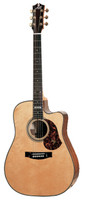 MATON EM100C MESSIAH ACOUSTIC/ELECTRIC GUITAR Guitar World AUSTRALIA