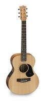 MATON EMS6 MINI SOLID ACOUSTIC/ELECTRIC GUITAR Guitar World AUSTRALIA