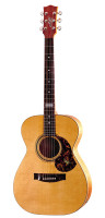 MATON EBG808TE TOMMY EMMANUEL ACOUSTIC/ELECTRIC GUITAR Guitar World AUSTRALIA