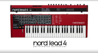 NORD LEAD 4  Guitar World AUSTRALIA
