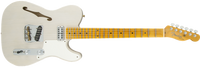 Fender Limited Edition Heavy Relic Tele Caballo Tono Ligero