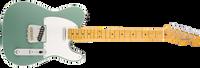 Fender 2016 American Custom Telecaster