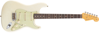 Fender 59 Special Strat, Journeyman Relic, Aged Olympic White