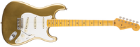 Fender 1958 Journeyman Relic Stratocaster, Maple Fingerboard, Aztec Gold