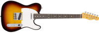 Fender 1959 Journeyman Relic Telecaster, Rosewood Fingerboard, 3-Color Sunburst