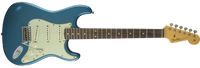 Fender 1961 Relic Stratocaster, Rosewood Fingerboard, Aged Lake Placid Blue