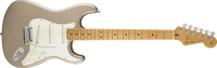 Fender American Custom Stratocaster, Maple Fingerboard, Shoreline Gold