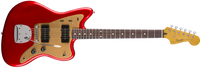 FENDER SQUIER Deluxe Jazzmaster with Tremolo
