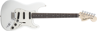 FENDER SQUIER Deluxe Hot Rails Strat
