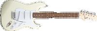 FENDER SQUIER Bullet Strat w/ Tremolo, Rosewood Fingerboard, Arctic White