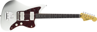 FENDER SQUIER Vintage Modified Jazzmaster, Rosewood Fingerboard, Olympic White