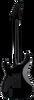 ESP LTD Kirk Hammett Demonology - Black