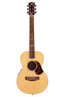 Maton Mini Tommy Emmanuel EMTE Acoustic Electric Guitar
